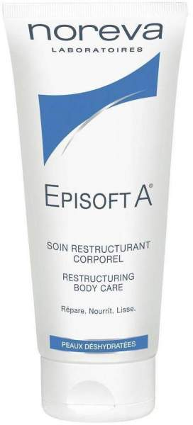 Episoft A Emulsion 200 ml Emulsion