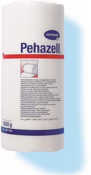 Pehazell Verbandzellstoff 100g