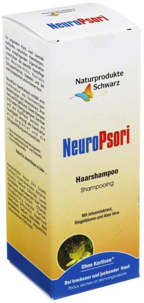 Neuropsori Haarshampoo 150 ml