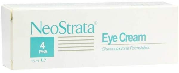 Neostrata Eye Cream 15 ml Augencreme 4pha