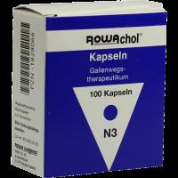 Rowachol 100 Kapseln