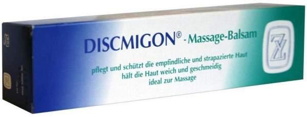 Discmigon Massage Balsam 100 G Creme