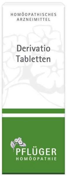 Derivatio 100 Tabletten