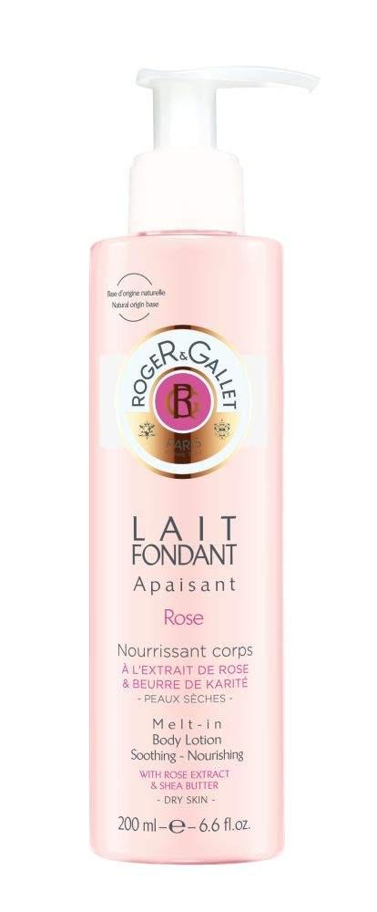 R&G Rose Körpermilch