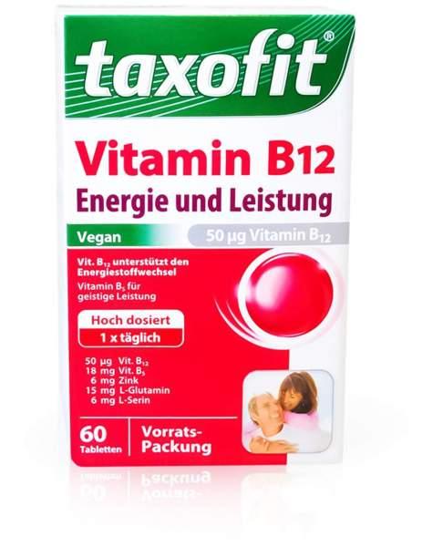 vitamine b12 tabletten