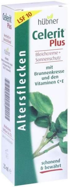 Celerit Plus Lichtschutzfaktor 25 ml Bleichcreme