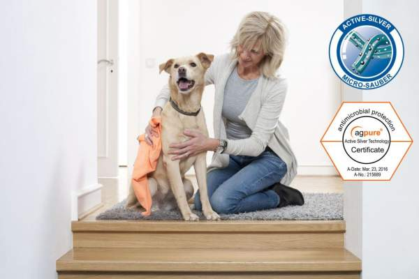 Mediplace Pet-Handtuch