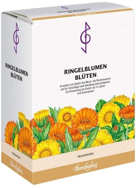 Ringelblumen Blüten 50 G Tee