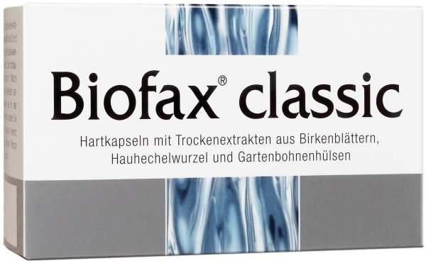 Biofax classic 60 Kapseln