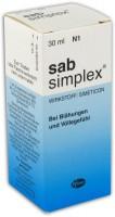 Sab simplex Suspension 30ml
