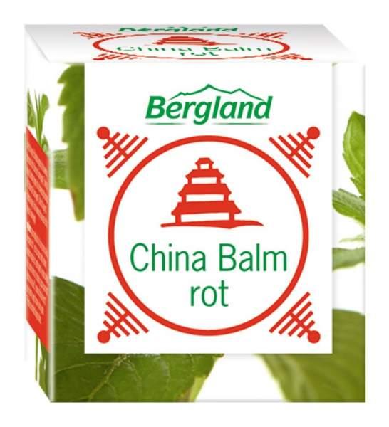 Original China Balm