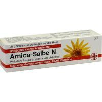 Arnica Salbe N DHU 25 g Salbe
