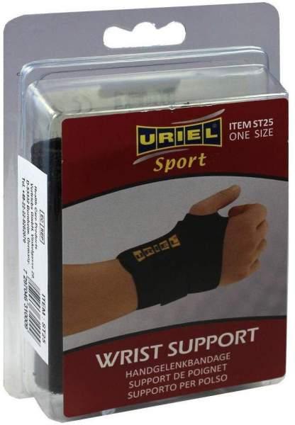 Uriel Sport 1 Handgelenkbandage S - Xl