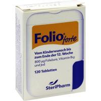 Folio Forte 120 Tabletten