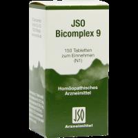 Jso Bicomplex Heilmittel Nr.9   150 Tabletten