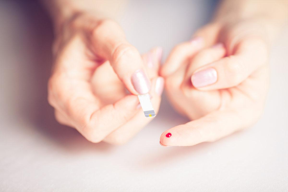 anzeichen diabetes und rauchen en deutschland
