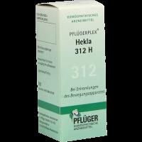 Pflüger Pflügerplex Hekla 312 H Tabletten