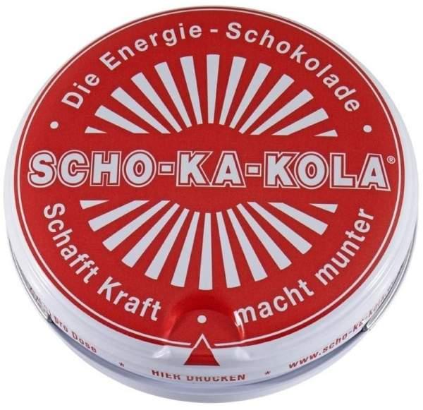 Scho-ka-kola 100 g Täfelchen Schokolade