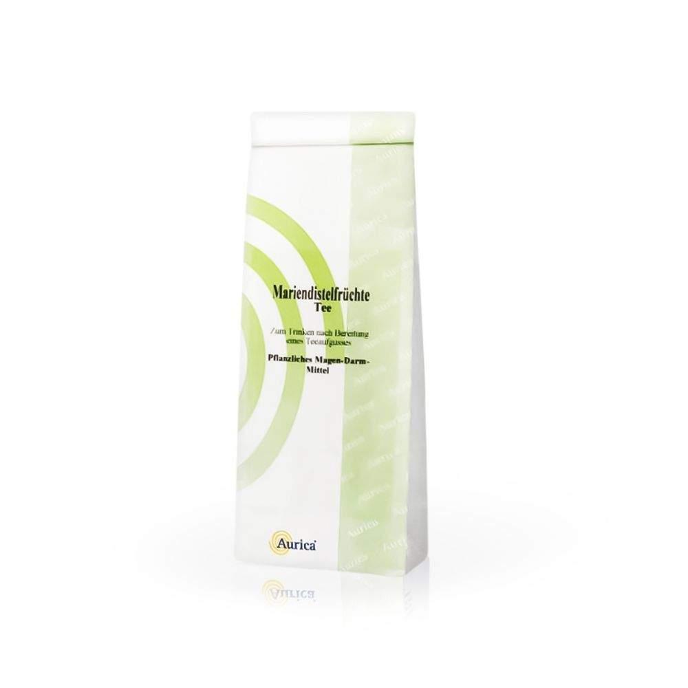 Mariendistelfrüchte Tee Aurica 150g