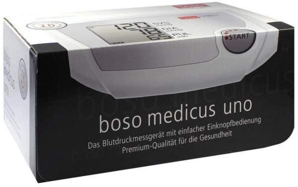 Boso Medicus Uno Vollautomatisches Blutdruckmessgerät 1 Stück