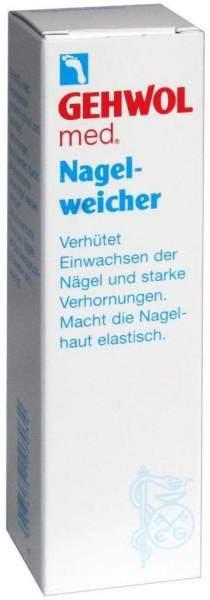 Gehwol Med 15 ml Nagelweicher