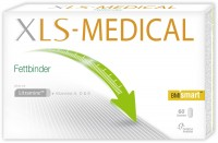 XLS Medical Fettbinder 60 Tbl