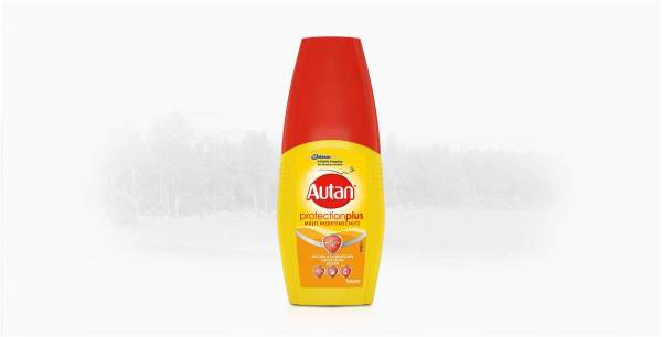 Autan Multi Insect 100 ml Spray