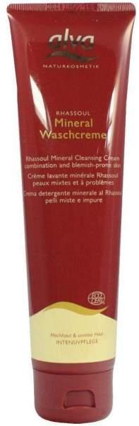 Alva Rhassoul Mineral Waschcreme 150 ml