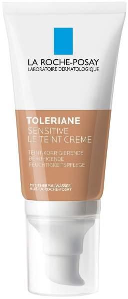 La Roche Posay Toleriane sensitive Le Teint mittel 50 ml Creme