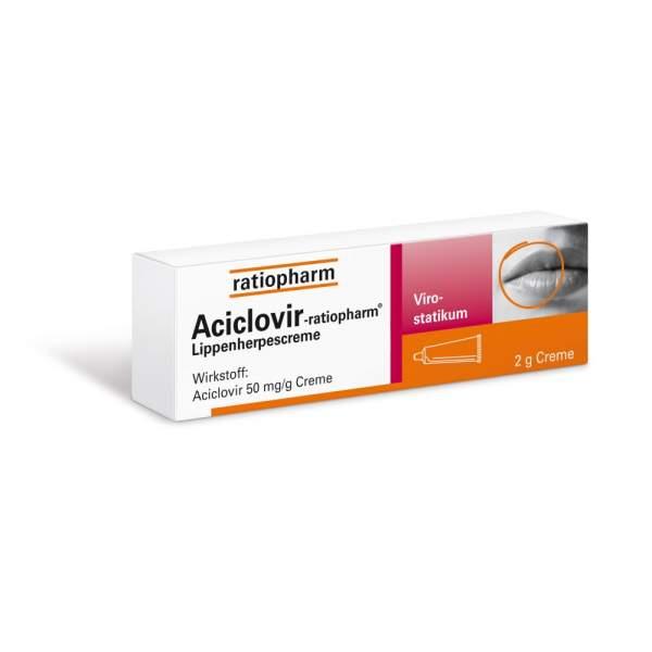 Aciclovir-ratiopharm