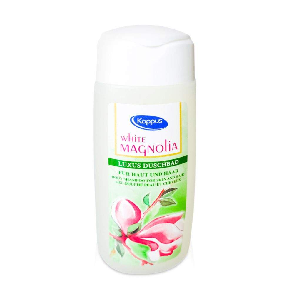 Kappus White Magnolia Luxus Duschbad