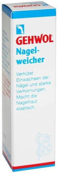 Gehwol 15 ml Nagelweicher
