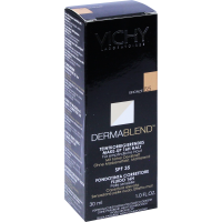 Vichy Dermablend Teintkorrigierendes Make-Up Nr.55 Bronze 30 ml