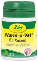 Wurm-O-Vet Für Katzen