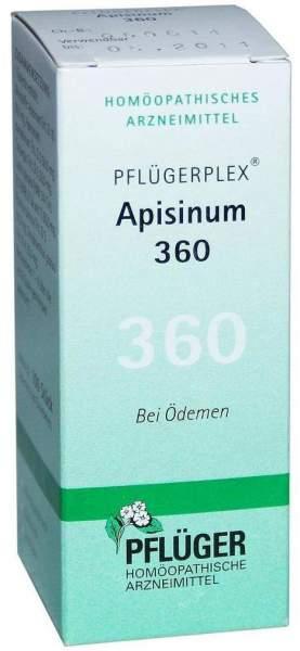 Pflügerplex Apisinum 360 100 Tabletten